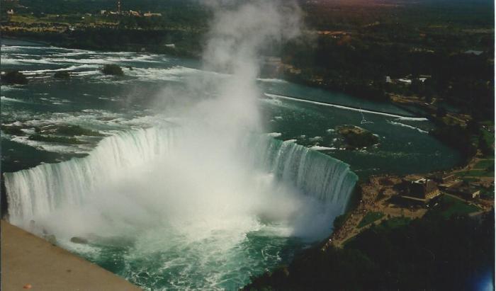 1997 Niagara Falls