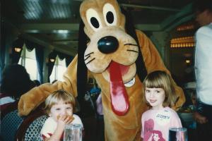 Pluto 91