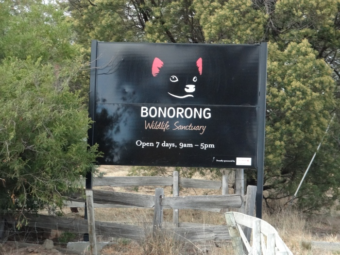 BonorongSign